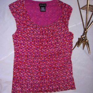💝4/$15 extra small  tank top womens  shirt top